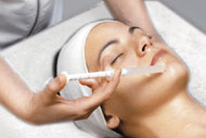 AHA AND CRANBERRY MICRODERMABRASION CARE